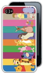 Disney Winnie the Pooh iPhone Case