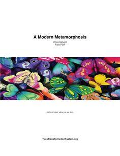 A Modern Metamorphosis Tiara Cameron System by Olivia Calvino via slideshare