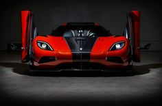 Koenigsegg Ends Agera Production With Three 'Final' Supercars