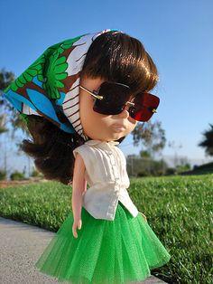 ♥ Cositas Bonitas ♥: Las encantadoras muñecas Blythe !
