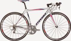10 Bicis para mujer de iniciación al ciclismo de carretera en 2015