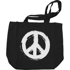 Peace Bag.