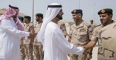 CNA: Hijo de Bin Laden insta a derrocar a los gobernantes saudíes