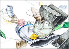 http://blog.naver.com/design-star #디자인스타, #미술학원, #기초디자인, #종이컵