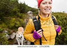 female hiker - Google Search