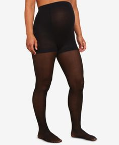 e8d7d0301fe Motherhood Maternity Tights - Black A