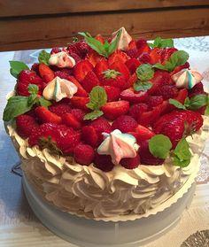 #leivojakoristele #juhannuskakkuhaaste Kiitos @leivontanurkka