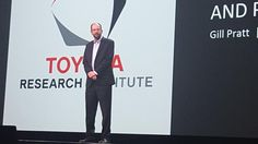 Toyota Is Opening a Third Artificial Intelligence Research Site  Toyota toyof will expand the footprint of its artificial intelligence and robotics research center by adding a third facility in Ann Arbor Mich  Gill Pratt CEO of the Toyota Research Institute made the announcement on Thursday during his keynote speech at Nvidias GPU Technology Conference .  Read the full story on 7wData.be by 7wdata
