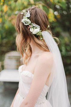 39 Stunning Brautschleier und Kopfschmuck Ideen für Ihre 2016 Brautfrisuren - MyFur die Ehe