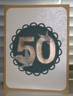 50th wedding anniversary cards a muse studio