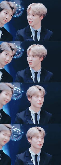 180212 || 2018 GLOBAL VLIVE TOP || #BTS #JIMIN AND #RM