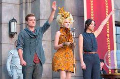 """""""Jogos Vorazes"""" vai ser adaptado para o teatro! - http://metropolitanafm.uol.com.br/novidades/entretenimento/jogos-vorazes-vai-ser-adaptado-para-o-teatro"""