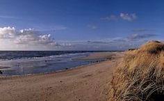 Sylt - Anreise, Unterkünfte, Infos | Nordseetourismus.de