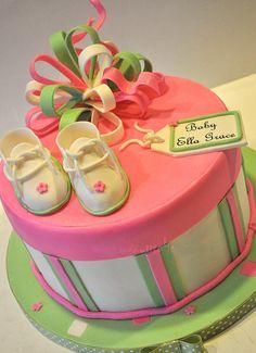 tortas baby shower - Buscar con Google