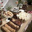 Cookies table
