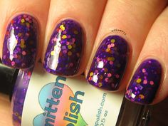 "Smitten Polish's ""Look to the Western Sky"""