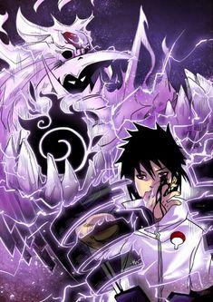 sasuke susanoo - Google Search