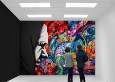 Black White Colour Gallery view Amazing quilling art by Yulia Brodskaya