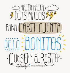 Volando con Wendy: MR.WONDERFUL-Y SUS MARAVILLOSAS FRASES
