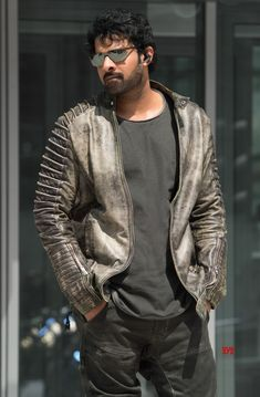 After Baahubali, Prabhas has become the pan-India actor which is why the makers of Saaho are taking more time and effort in completing the movie as per Bahubali Movie, Prabhas Actor, New Movies 2018, Movies Online, Latest Movies, Prabhas And Anushka, Telugu Movies Download, Allu Arjun Images, Ram Photos