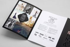 Madison 2013 Promotion by Cindy Forster, via Behance
