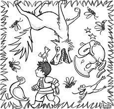kleurplaat wolf google zoeken - Peter Wolf Coloring Pages