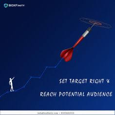 #targetaudience #business #reachyourpotential #searchengine #potentialreach #googleranking #targetbusiness #righttarget #digitalmarketing #digitalmarketingagencyinhyderabad #boxfinity