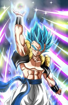 Dragon Ball Image, Dragon Ball Gt, Wallpaper Animes, Animes Wallpapers, Dragon Super, Gogeta And Vegito, Super Anime, Seven Deadly Sins Anime, Otaku Anime