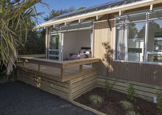 See a selection of modular homes available. Kitset homes, healthy homes available from Greenhaven Smart Homes, based in Kapiti, New Zealand Eco Homes, Modular Homes, Smart Home, Smart House
