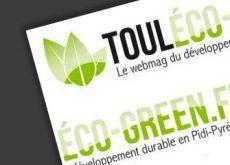 Article sur Coquelicom dans Touléco green