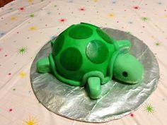 Sea Turtle Cake Party Ideas Pinterest Turtle Cake