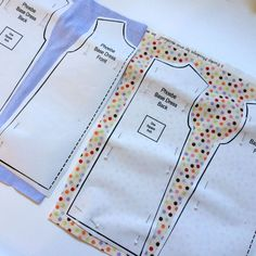 There are several things to consider when choosing your two fabrics.