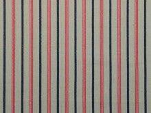 Fibre Naturelle Denver Herringbone Fabric