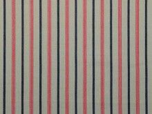 Fibre Naturelle Denver Herringbone Fabric