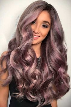 Ombre hair has taken the fashion world by storm. Before choosing your new hair color, be sure to take into consideration your eye color and skin tone.