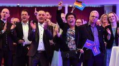 Merkel re-elected amid nationalist rise https://link.crwd.fr/4cny