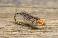The Ray Charles Sow Bug has been a Bighorn favorite for years and remains an excellent fly choice on all tailwaters to imitate smaller scuds and sowbugs. Deep Run, Fly Tying Desk, Mayfly, Fly Tying Patterns, Ray Charles, Fishing Rod, Rigs, Outdoor Activities, Blue