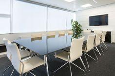 Elecnor  #offices #furniture #Actiu