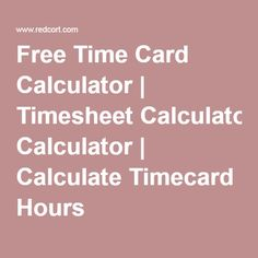 Timelive Time And Expense Is A Software For Time Recording