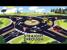 The Rt. Hon. Herb Gray Parkway Roundabout Tutorial: Learn to properly navigate the #hgparkway roundabout with this tutorial video.