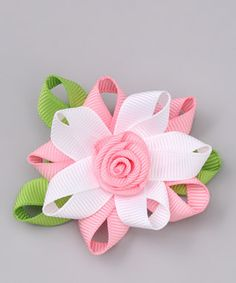 Sweet Treat Bows | Daily deals for moms, babies and kids