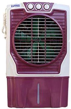 efa6725bf Vexer Maruti Air Cooler 55 Litre (White & Purple): Amazon.in: