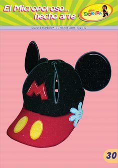 Accesorios Para Tus Fiestas De Minnie Y Mickey Mouse - BsF 115 5defeff58cf