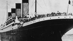 100 years later, Titanic's allure still strong.  The cruise will sail to the site in the Atlantic where the ship went down.  A disaster psychologist says public fascination with the tragedy is human nature.  1,300 passengers will set sail on a cruise Sunday to mark the 100th anniversary of the sinking of the Titanic.  The answer has to do with the drama of choice, not with the brute facts of the disaster itself.  By Gena Somra, CNN  April 7, 2012