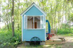 Heartwood Tiny Home 12 THF