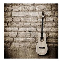 Acustic guitar Shower Curtain for a mere: $57.99 on CafePress