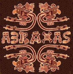 Perennial Artisan Ales- Barrel-Aged Abraxus, Mexican Chocolate Stout aged in Rye Barrels