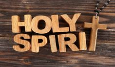 The Holy Spirit is the third person of the Trinity.  References to the Holy Spirit are numerous in the Bible.