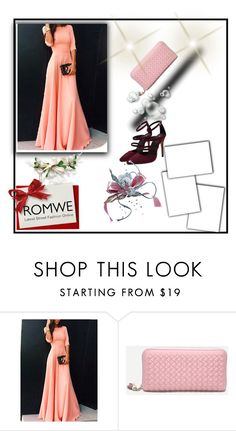 """""""ROMWE - 4/4"""" by thefashion007 ❤ liked on Polyvore"""