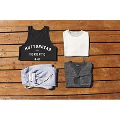 Sweatshop free sweats for dad in the shop. 100% Canadian made Open 11-7 T - F, 10-8 on Saturday.